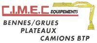 CIMEC Equipements camions