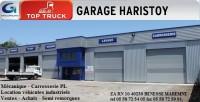 Garage Haristoy