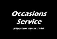 OCCASIONS SERVICE SAS