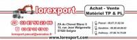 LOREXPORT