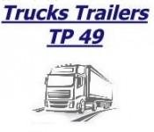 TRUCKS TRAILERS TP49