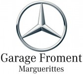 FROMENT Garage Mercedes SAS