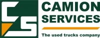 CAMION SERVICE 31