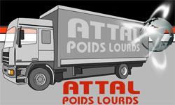 ATTAL POIDS LOURDS