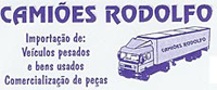 Camioes Rodolfo Unipessoal Lda