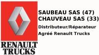 ETS SAUBEAU SAS/CHAUVEAU SAS