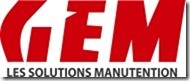 GEM MANUTENTION