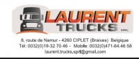 laurent trucks sprl