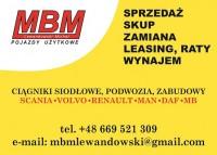 Firma MBM Michał Lewandowski