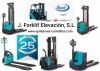 J.Forklif Elevacion, S.L.