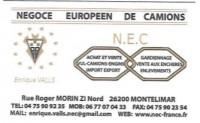 Société NEC