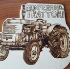 COMMERCIO TRATTORI E MACCHINE AGRICOLE