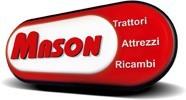 ABRAMO MASON SRL