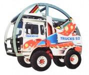 TRUCKS52 SARL
