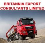 Company Britannia Export Consultants Ltd
