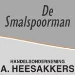 DE SMALSPOORMAN