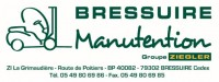 BRESSUIRE MANUTENTION SAS