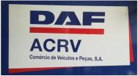 ACRV - Comércio de Veículos e Peças SA - Castanheira