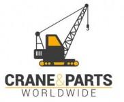 Crane & parts worldwide
