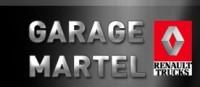 GARAGE MARTEL SARL