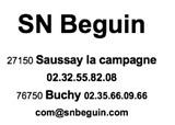 SN Beguin