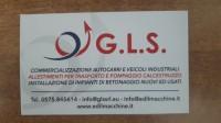 G.L.S.  srl