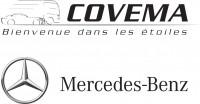COVEMA Mercedes-Benz