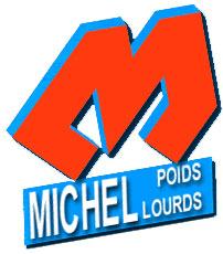 MICHEL POIDS LOURDS SASU