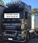 LAVOINE Daniel