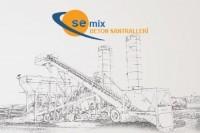 Semix Concrete Batching Plants vállalat