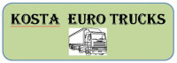 KOSTA EURO TRUCKS
