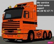BKR SERVICE