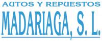 Autos y Repuestos Madariaga S.L