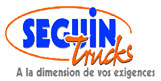 Société SEGUIN Trucks