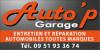 Auto p Garage